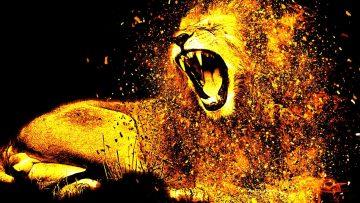 תשכח שאתה באמת אריה הרב יצחק פנגר