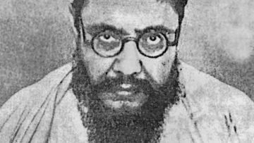 rabbi rachamim hai