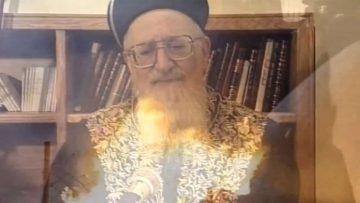 דרבי שמעון בר יוחאי 8211 דברי הרב מרדכי אליהו