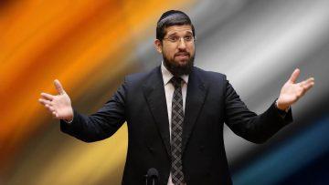 אליהו עמר 8211 איך התחילו החילוקים בעם ישראל מחלוקת לשם שמיים