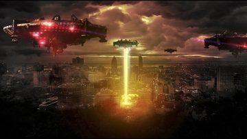 פנגר 8211 חייזרים וחיים מעולם אחר