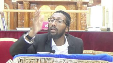 6 rabbi baruch gazah