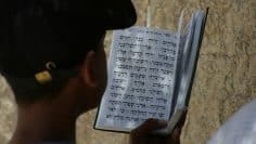 Shacharit Prayer