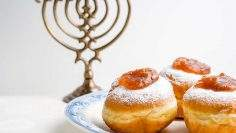 The Days Of Chanukah