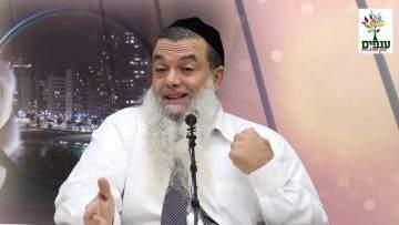 פרשת וישב – הרב יגאל כהן HD – מדהים!