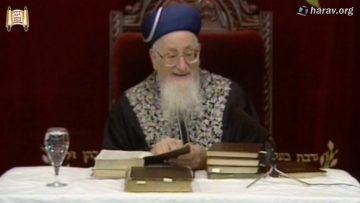176 ענינים שונים בהלכות חנוכה פרשת מקץ כח כסליו תשסא