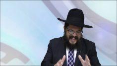 הרב שניאור אשכנזי, פרשת תולדות • מצווה לרמות: איך יעקב לקח את הברכות במרמה?
