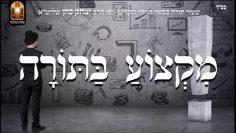 """מקצוע בתורה – שיעור תורה בספר הזהר הקדוש מפי הרב יצחק כהן שליט""""א"""