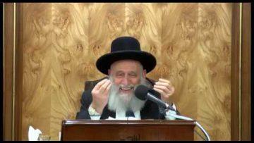 הרב ראובן אלבז – פרשת יתרו – סוד פרשת יתרו