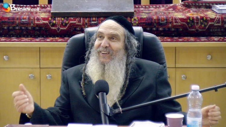 אדר מרבין בשמחה הרב שלום ארוש