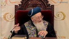 על מרן הבית יוסף והאוצרות שמצא הרב מרדכי