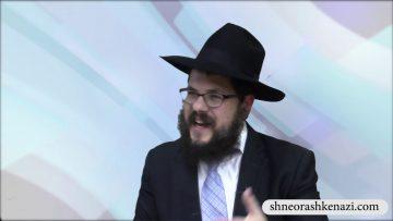 הרב שניאור אשכנזי, פרשת יתרו • הרבה גאווה יהודית: לאיזו מטרה נבחרנו מכל העמים?