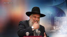 סיפורי צדיקים: הרב ישראל יצחק – הרב הרצל חודר HD