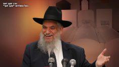 סיפורי צדיקים: הרב הרצל חודר – רבי יעקב יוסף (בעל התולדות יעקב יוסף) HD