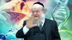 איינשטיין האמין באלוהים? – הרב יוסף בן פורת HD