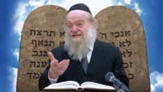פרשת יתרו: לראות את הקולות – הרב יוסף בן פורת HD