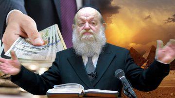 פרשת בשלח: ביטחון בה' בכל מצב – הרב יוסף בן פורת HD