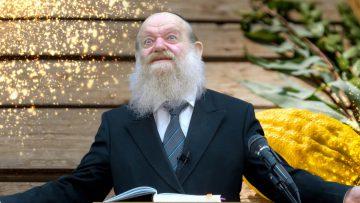 חג הסוכות משמעותו ויחודיותו – הרב יוסף בן פורת HD