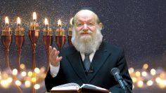 חנוכה: בין תרבות יוון ליהדות – הרב יוסף בן פורת HD
