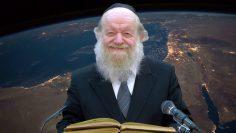 פרשת וארא: הפתרון הסופי לבעיית היהודים – הרב יוסף בן פורת HD