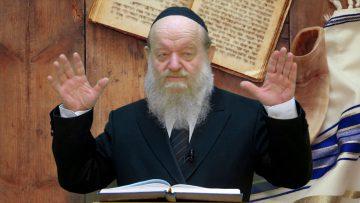 למה צמים ביום הכיפורים? – הרב יוסף בן פורת HD