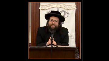 """הרב יואל ראטה שליט""""א. מתורגם. הפיתרון לחרדות וכפייתיות"""