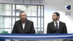 בשביל אנחה של יהודי אחד- שווה הכל!- סיפור מצולם, בהגשת הרב אברהם פוקס והרב שלום יכנס