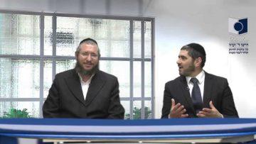 סיכן את עצמו רק כדי לבקר יהודי אחד!- סיפור מצולם, בהגשת הרב אברהם פוקס והרב שלום יכנס