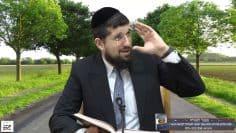 הרב אליהו עמר ספר נפש החיים שיעור סה