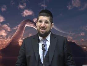 הרב אליהו עמר ספר נפש החיים שיעור יז
