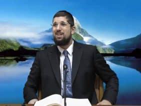 הרב אליהו עמר ספר נפש החיים שיעור טו