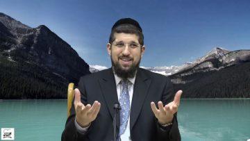 הרב אליהו עמר ספר נפש החיים שיעור סא