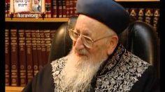 הילולת הצדיקים | הרב מרדכי אליהו והבבא סאלי