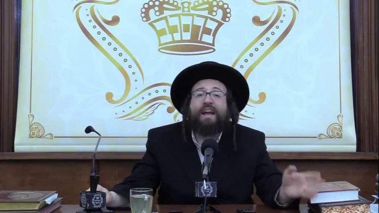 הרב יואל ראטה שליט