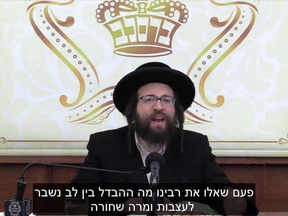 כיצד זוכים להתאחד עם ה'? | הרב יואל ראטה שליט