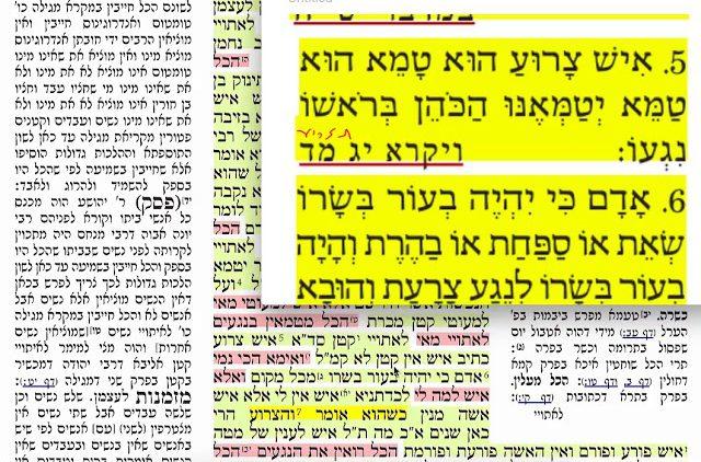 הדף היומי מסכת ערכין דף ג Daf yomi Arachin daf 3