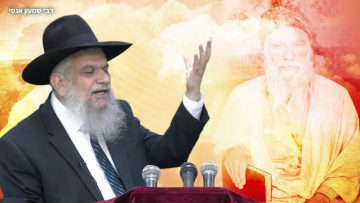 סיפורי צדיקים: הרב שמעון אגסי – הרב הרצל חודר HD
