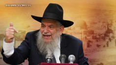 סיפורי צדיקים: רבי רפאל בכר מיוחס הכהן – הרב הרצל חודר HD