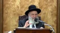 הרב ראובן אלבז - פרשת ויגש - יש מנהיג לעולם