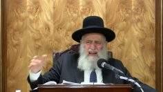 הרב ראובן אלבז שליטא - פרשת תרומה - שער הקדושה