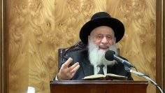 הרב ראובן אלבז - פרשת בא - הבבא סאלי הקדוש
