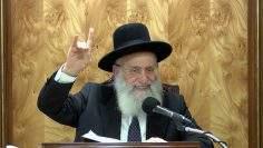 הרב ראובן אלבז - פרשת ויחי - השגת יראת שמיים