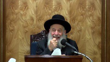 הרב ראובן אלבז - פרשת דברים - בית המקדש עי אהבת חינם